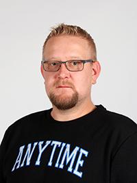 Janne Keskinen