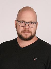 Klaus Myllymäki